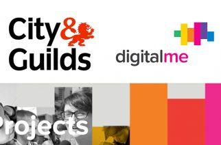 City & Guilds Group se positionne dans le monde des badges numériques avec DigitalMe 2e génération