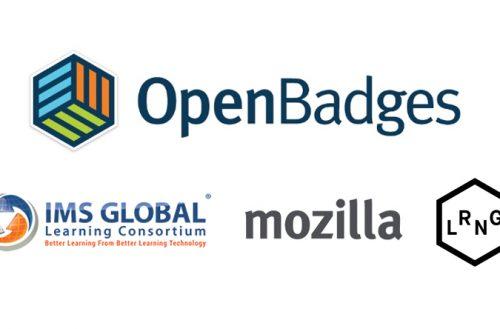 IMS Global devient le responsable du standard Open Badges de Mozilla