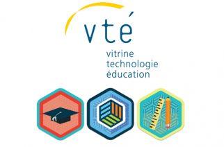 D'un écosystème à l'autre : les badges numériques en éducation par VTÉ