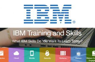IBM, un pionnier de l'utilisation des badges numériques en entreprise