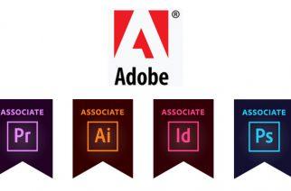 Adobe : certifier l'expertise des logiciels multimédias et Web avec des badges numériques