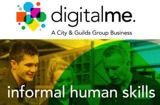 Digitalme + Credly : Reconnaître les compétences et les accomplissements