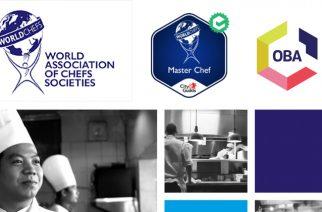 World Chefs : certification internationale de chef culinaire professionnel avec des badges numériques