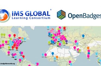Rencontre Open Badges Community Meeting de IMS Global (août 2017)