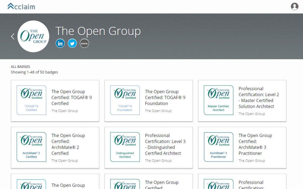 Motiver Reconnaitre Certif Open Group Sherlockholmes Quimper