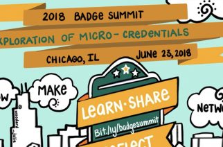Badge Summit 2018 – Exploration of Micro-Credentials, Access and Equity
