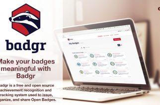 Badgr : un système de badges numériques performant (Open Badges et Open Pathways)